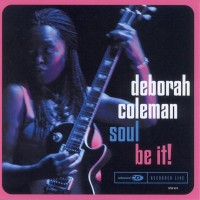 Deborah Coleman