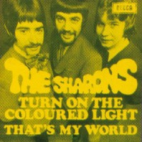 The Sharons