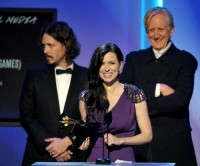 The Civil Wars & T-Bone Burnett