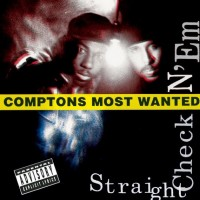 Comptons Most Wanted