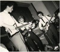 Johnny & His Cellar Rockers