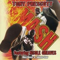 Tony Prescott