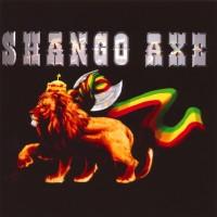 Shango Axe