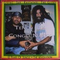 Tenor Fly Meets Congo Natty
