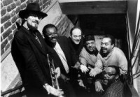 Jerry Gonzalez & The Fort Apache Band