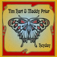 Maddy Prior & Tim Hart