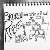 A Broken Robot