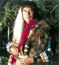 Chief Jim Billie