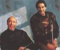 Dave Valentin & Herbie Mann