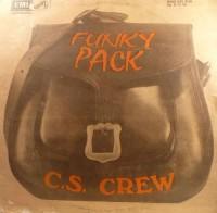 C. S. Crew