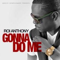 Ron Anthony