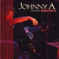 Johnny A.