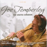 Joe Temperley