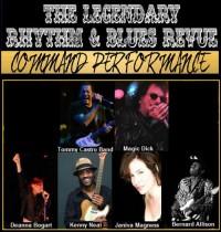 The Legendary Rhythm & Blues Revue
