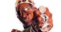 The Orb And Lee Scratch Perry