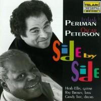 Itzhak Perlman & Oscar Peterson