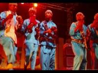 Gnawa Music Of Marrakesh