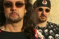Dario Mollo & Tony Martin