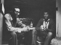 Max Roach & Anthony Braxton