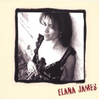 Elana James