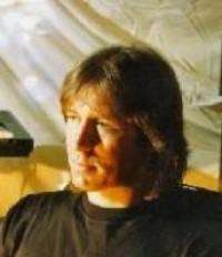 Mark Shreeve