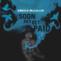 Arnold Mcculler