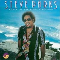 Steve Parks