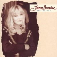 Jann Browne