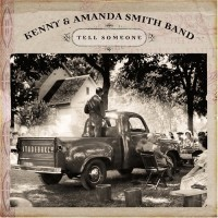 Kenny & Amanda Smith Band