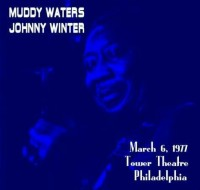 Muddy Waters,Johnny Winter