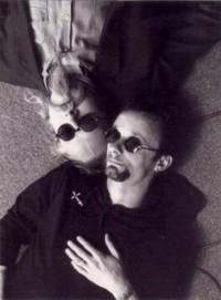 Steven Stapleton & David Tibet