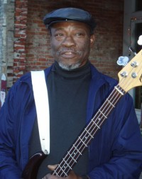 Wesley Jefferson Band