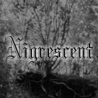Nigrescent