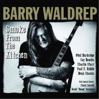 Barry Waldrep