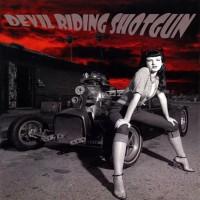 Devil Riding Shotgun