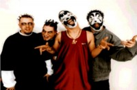 Insane Clown Posse & Twiztid