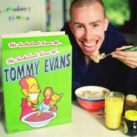 Tommy Evans