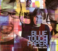 Blue Touch Paper