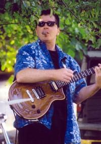 Rick Hatfield & The Jumpin' Bobcats