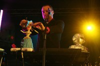 Modified Toy Orchestra
