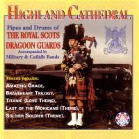 The Royal Scots Dragoon Guards