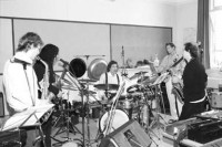 21St Century Schizoid Band