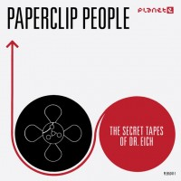 Paperclip People