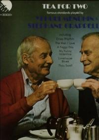 Yehudi Menuhin & Stephane Grappelli