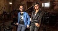 Adam Baldych & Yaron Herman