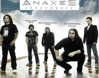 Anaxes
