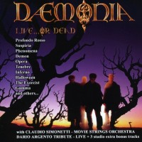 Daemonia
