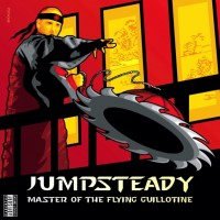 Jumpsteady