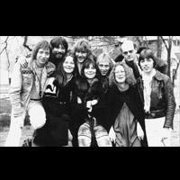 Jomfru Ane Band