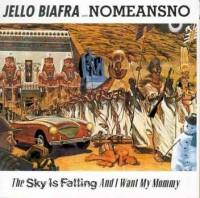 Jello Biafra & Nomeansno